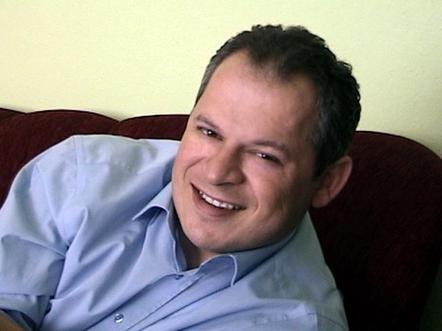 Ahmet Aykaç