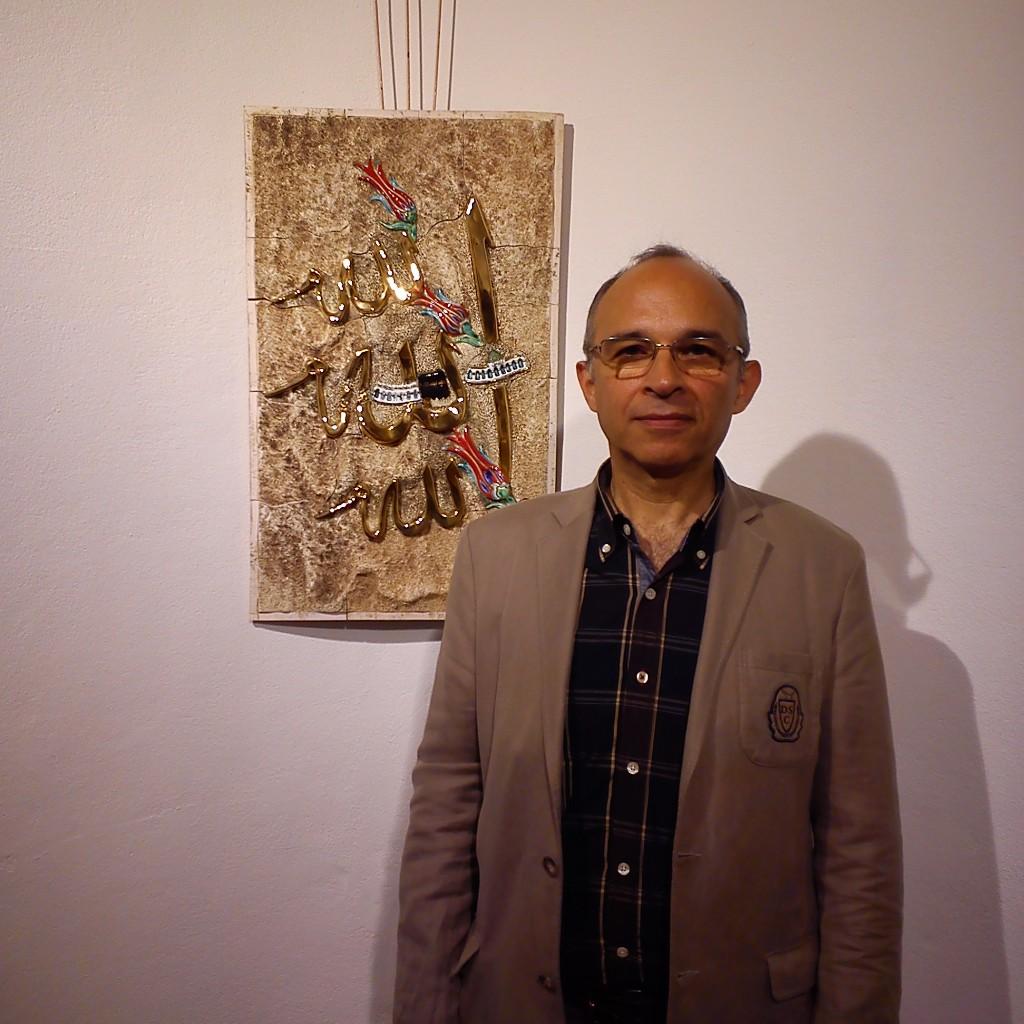 Ahmet Nejat Birdevrim